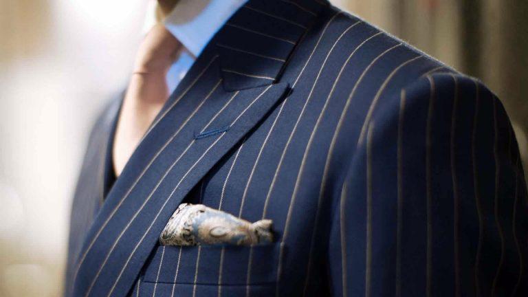 ZEMVE – Totul despre costumele la comandă pentru bărbați